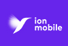 logo Ion mobile