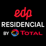 logo Edp Residencial By Total