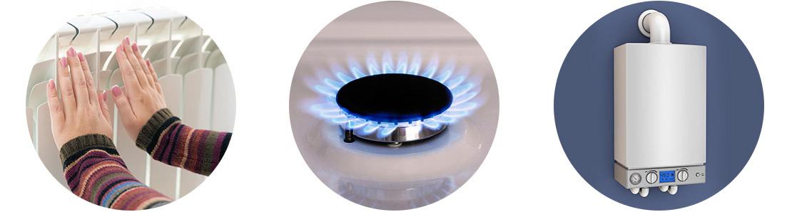 comparador tarifas de gas
