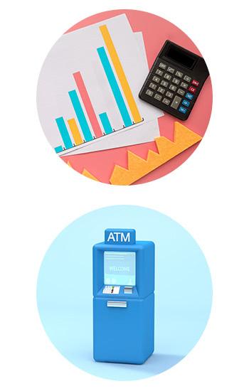 comparar cuentas bancarias