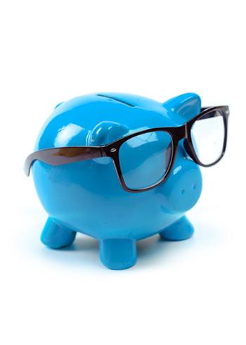 Cómo escoger el depósito financiero adecuado